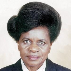 Julia Auma Ojiambo (Standard Media)
