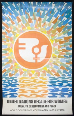 UN Decade for Women (Moakley Archive)